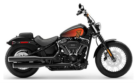 2021 Harley-Davidson Street Bob® 114 in Vacaville, California - Photo 10