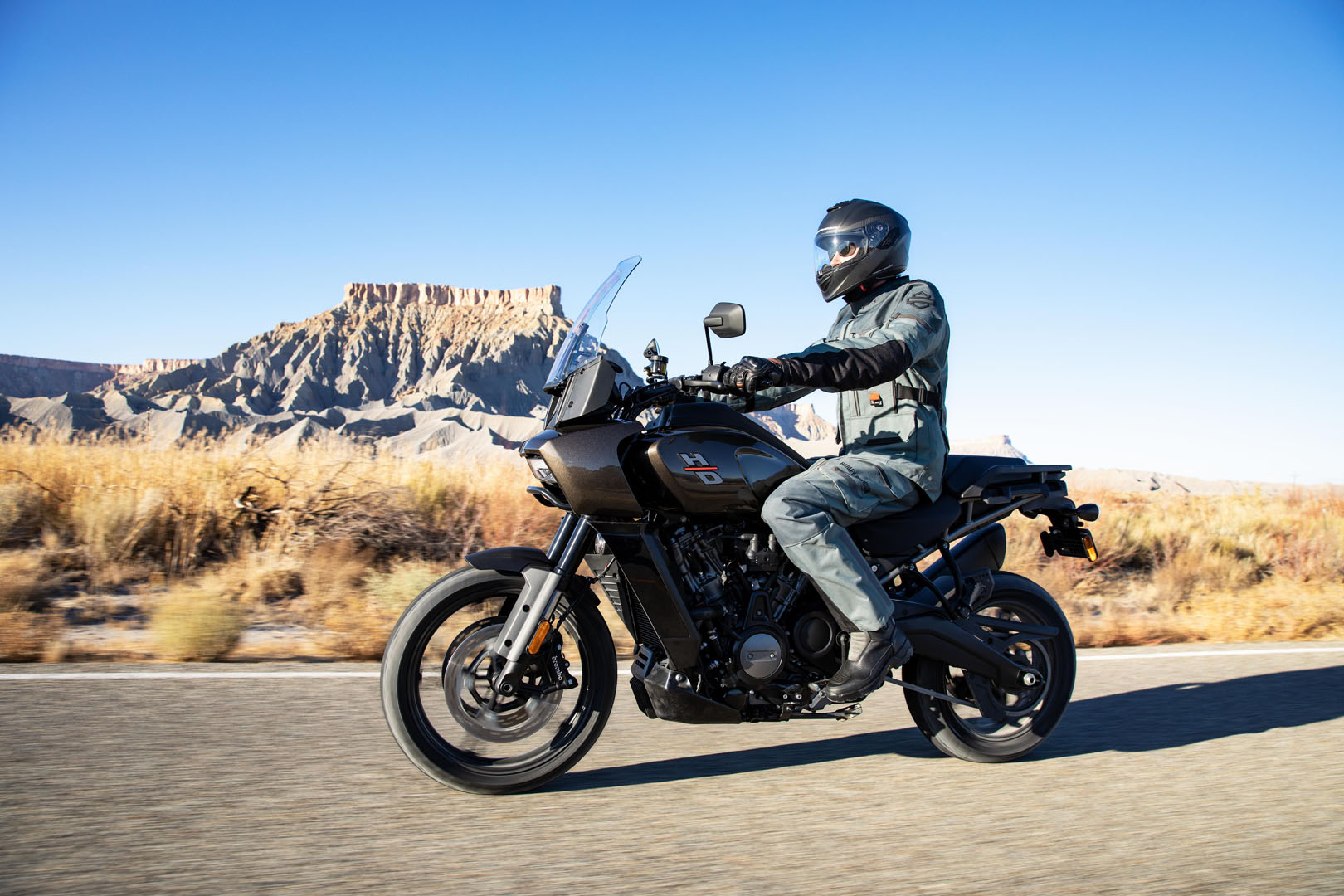 2021 Harley-Davidson Pan America™ in Vacaville, California - Photo 15