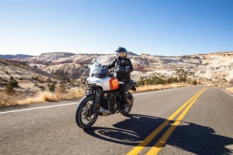 2021 Harley-Davidson Pan America™ Special in Green River, Wyoming - Photo 16