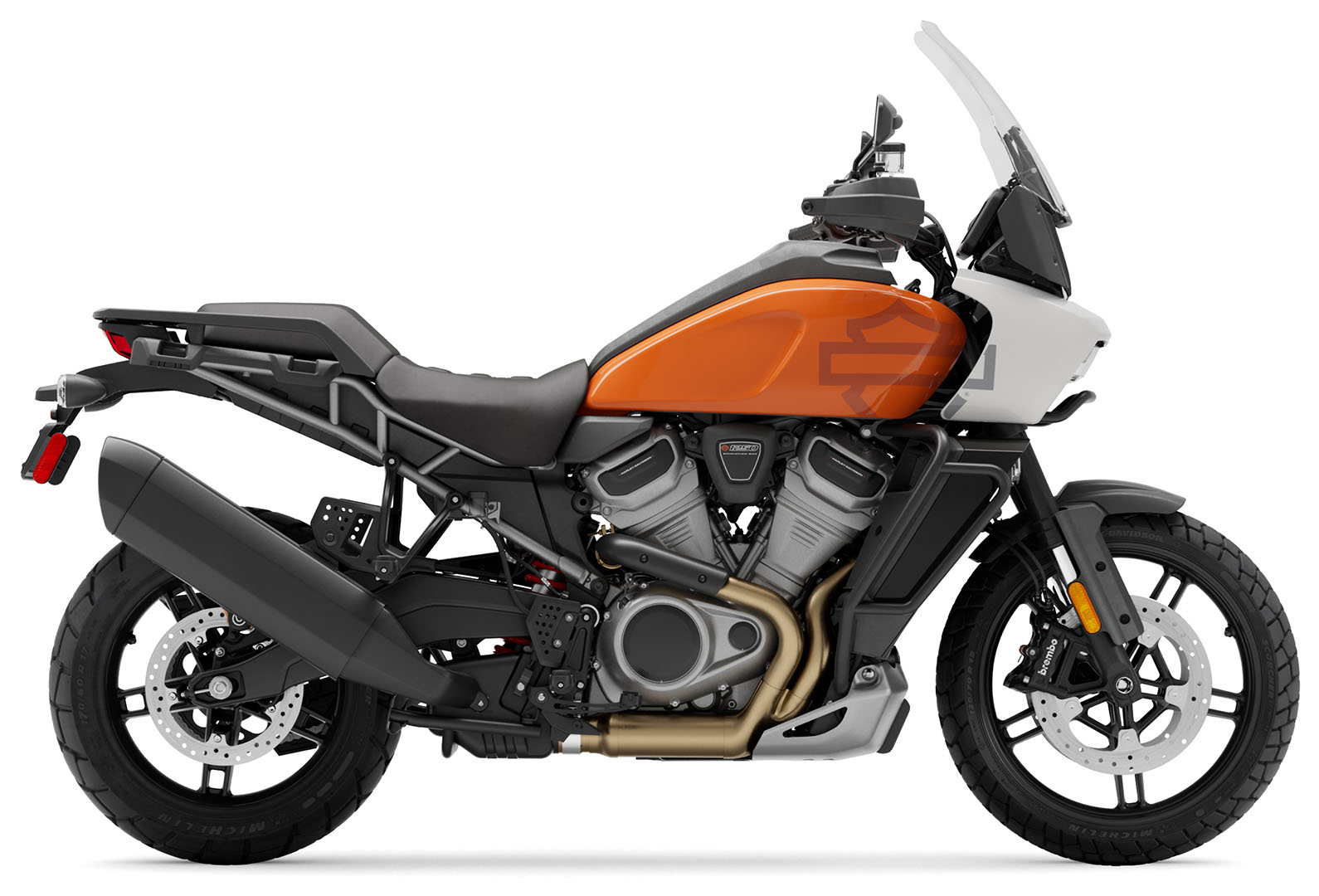 2021 Harley-Davidson Pan America™ Special in Pittsfield, Massachusetts - Photo 2