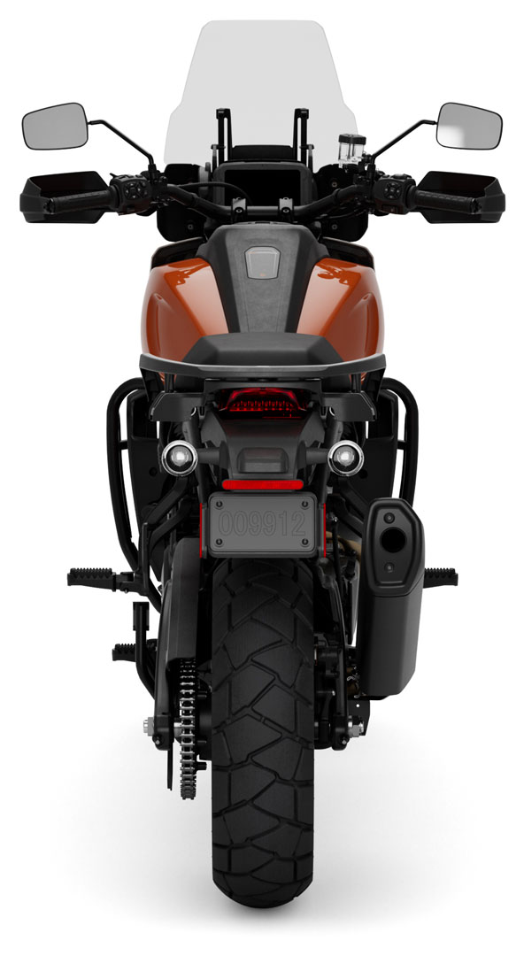 2021 Harley-Davidson Pan America™ Special in Sarasota, Florida - Photo 9