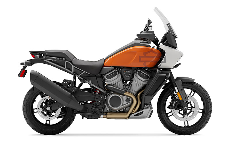2021 Harley-Davidson Pan America™ Special in Pittsfield, Massachusetts - Photo 1