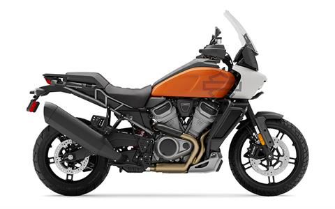 2021 Harley-Davidson Pan America™ Special in Burlington, North Carolina