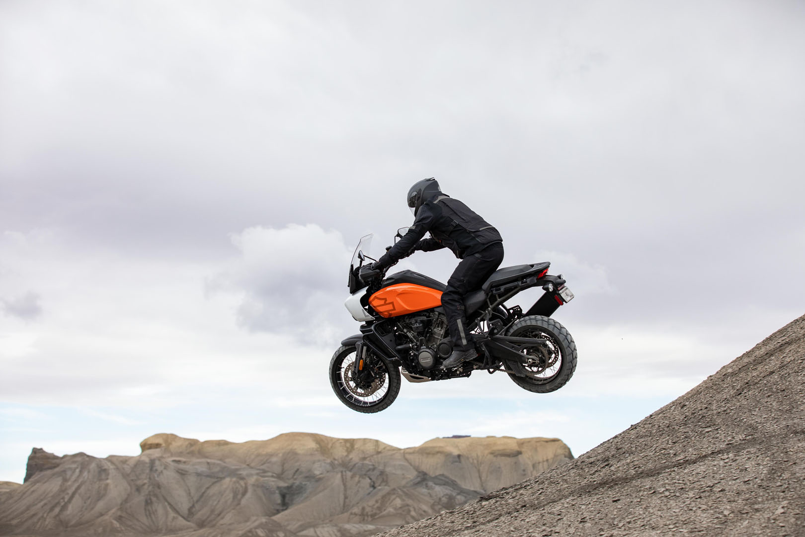 2021 Harley-Davidson Pan America™ Special in Fairbanks, Alaska - Photo 12