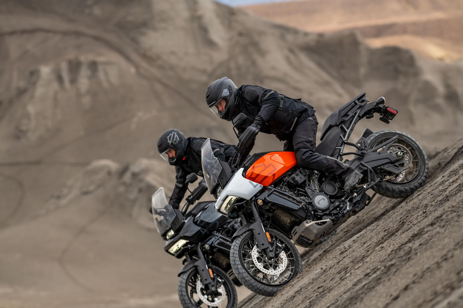 2021 Harley-Davidson Pan America™ Special in Fairbanks, Alaska - Photo 14