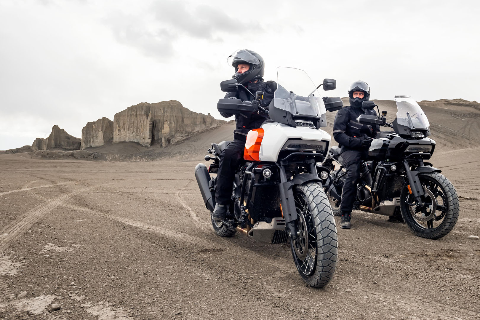 2021 Harley-Davidson Pan America™ Special in Fairbanks, Alaska