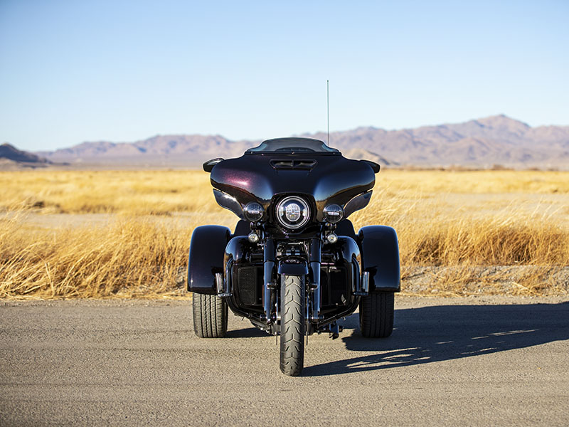 2021 Harley-Davidson CVO™ Tri Glide® in Rock Falls, Illinois - Photo 7