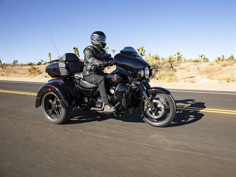 2021 Harley-Davidson CVO™ Tri Glide® in Erie, Pennsylvania - Photo 9