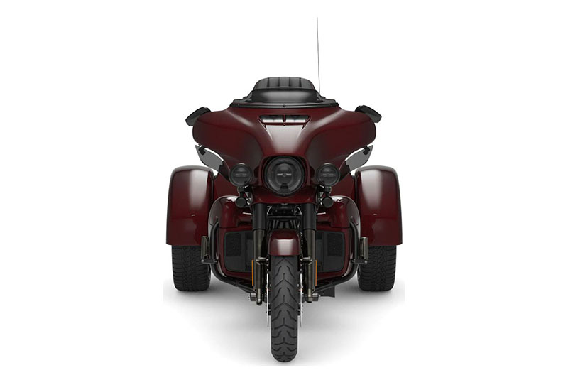 2021 Harley-Davidson CVO™ Tri Glide® in Lafayette, Indiana - Photo 5