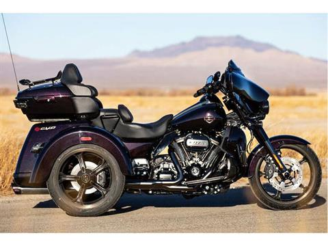 2021 Harley-Davidson CVO™ Tri Glide® in South Charleston, West Virginia - Photo 6