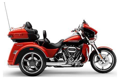 2021 Harley-Davidson CVO™ Tri Glide® in Flint, Michigan