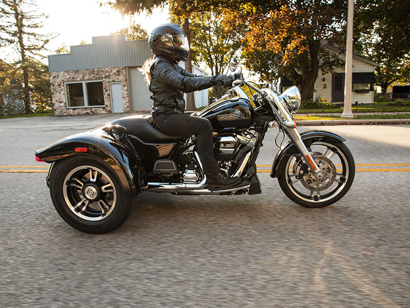 2021 Harley-Davidson Freewheeler® in Kingwood, Texas - Photo 6