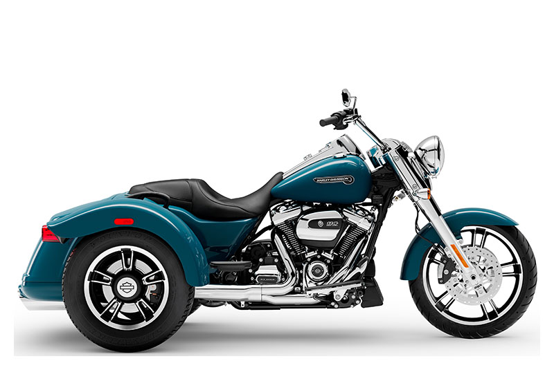 2021 Harley-Davidson Freewheeler® in Monroe, Louisiana - Photo 1