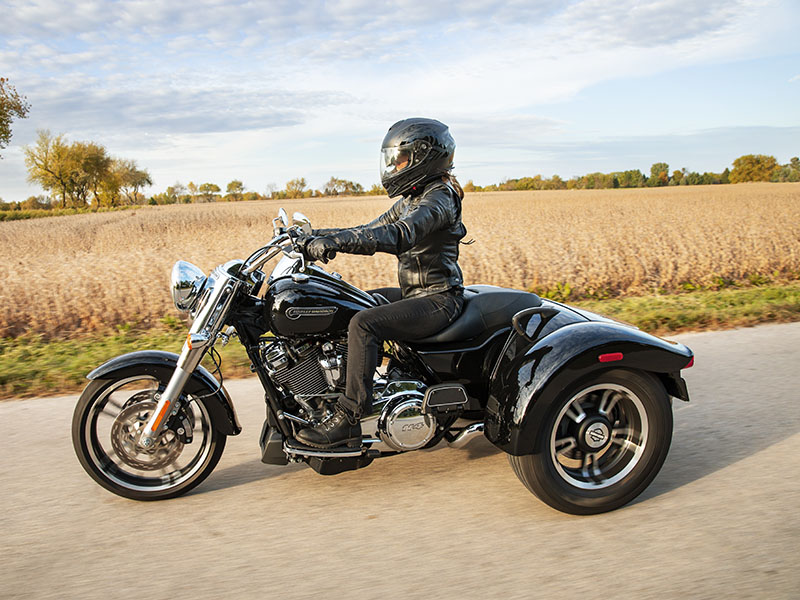 2021 Harley-Davidson Freewheeler® in Davenport, Iowa - Photo 8