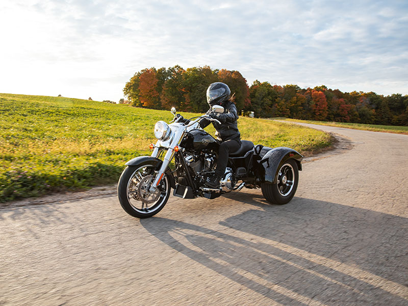 2021 Harley-Davidson Freewheeler® in Alexandria, Minnesota - Photo 9