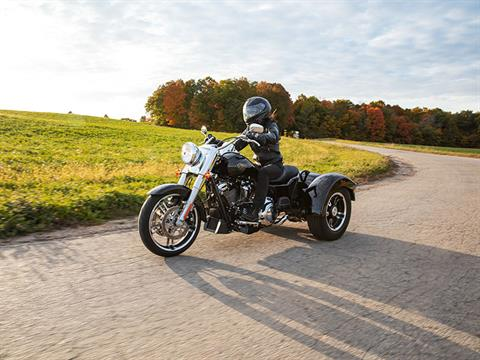 2021 Harley-Davidson Freewheeler® in Lynchburg, Virginia - Photo 9