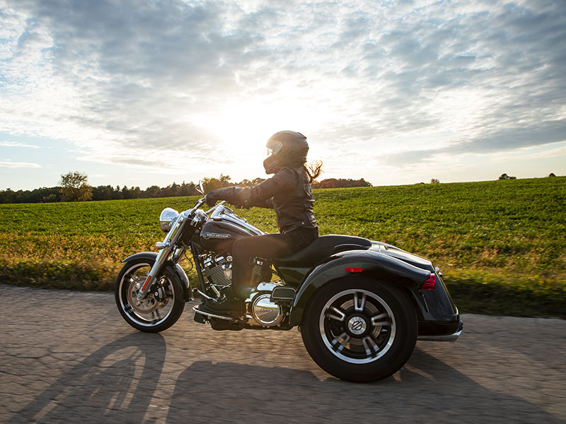 2021 Harley-Davidson Freewheeler® in Alexandria, Minnesota - Photo 10