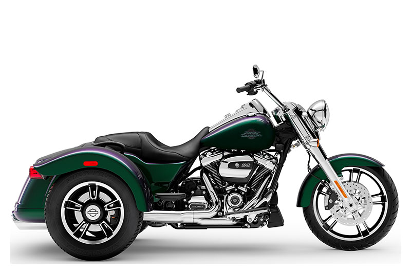 2021 Harley-Davidson Freewheeler® in San Jose, California - Photo 1