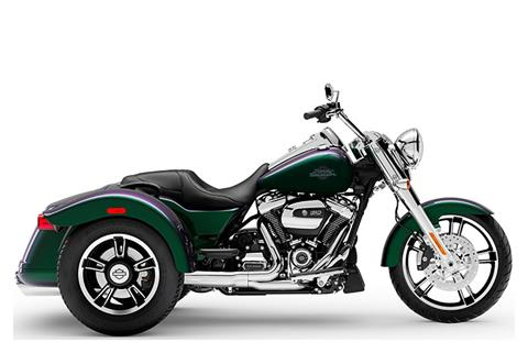 2021 Harley-Davidson Freewheeler® in Burlington, North Carolina - Photo 1