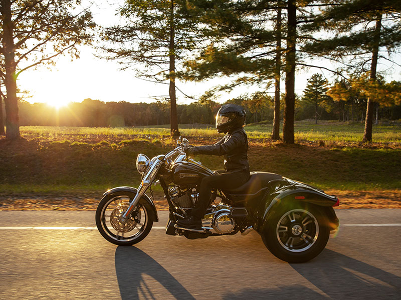 2021 Harley-Davidson Freewheeler® in Broadalbin, New York - Photo 11