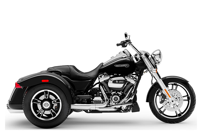 2021 Harley-Davidson Freewheeler® in Wintersville, Ohio - Photo 1