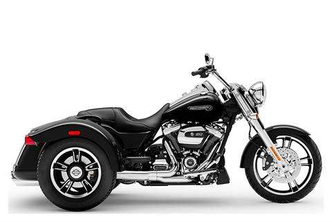 2021 Harley-Davidson Freewheeler® in Burlington, North Carolina