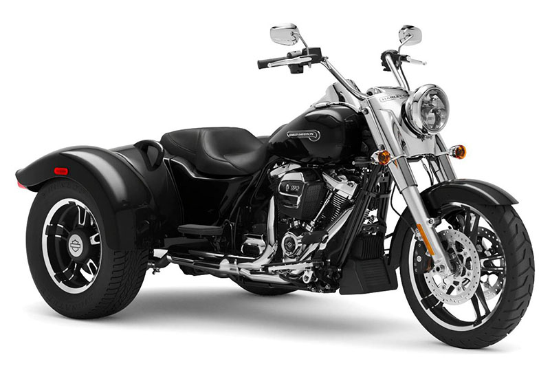2021 Harley-Davidson Freewheeler® in New York Mills, New York - Photo 3