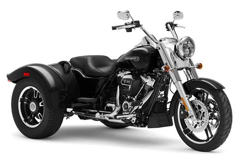 2021 Harley-Davidson Freewheeler® in Cayuta, New York - Photo 3