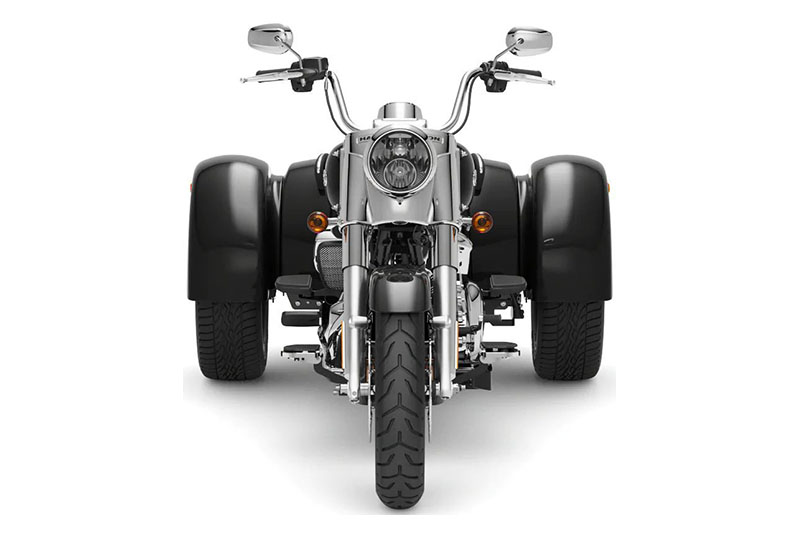 2021 Harley-Davidson Freewheeler® in New York Mills, New York - Photo 5