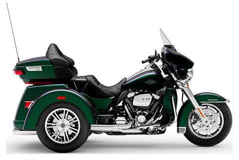 2021 Harley-Davidson Tri Glide® Ultra in Carroll, Ohio