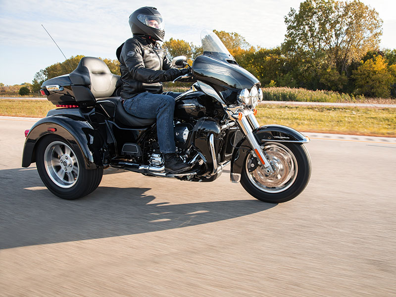2021 Harley-Davidson Tri Glide® Ultra in Rochester, Minnesota - Photo 6