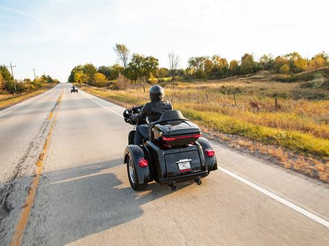 2021 Harley-Davidson Tri Glide® Ultra in Rochester, Minnesota - Photo 8