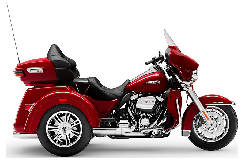 2021 Harley-Davidson Tri Glide® Ultra in Jacksonville, North Carolina - Photo 1