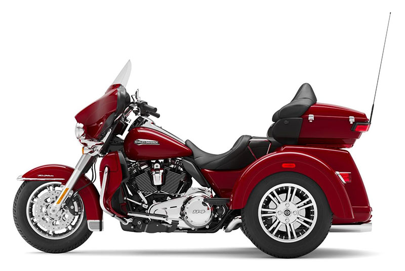 2021 Harley-Davidson Tri Glide® Ultra in Mount Vernon, Illinois - Photo 2