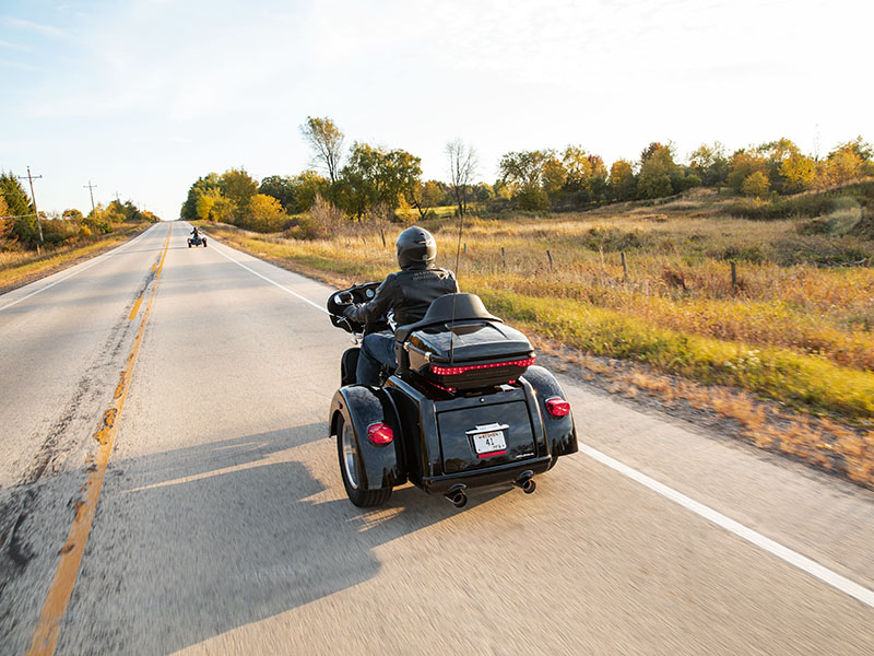 2021 Harley-Davidson Tri Glide® Ultra in Osceola, Iowa - Photo 8