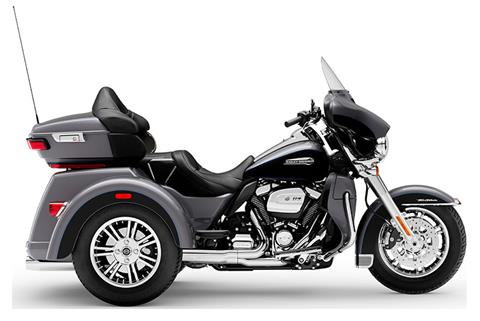 2021 Harley-Davidson Tri Glide® Ultra in Burlington, North Carolina