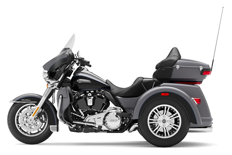 2021 Harley-Davidson Tri Glide® Ultra in Coralville, Iowa - Photo 2