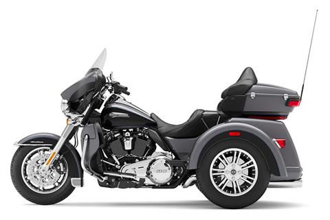 2021 Harley-Davidson Tri Glide® Ultra in Cotati, California - Photo 2