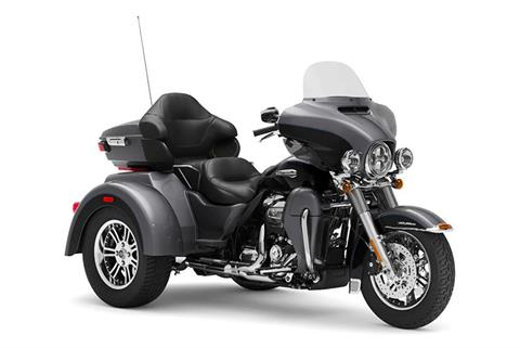 2021 Harley-Davidson Tri Glide® Ultra in Lynchburg, Virginia - Photo 3