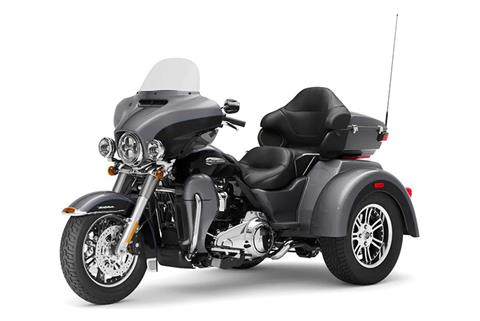 2021 Harley-Davidson Tri Glide® Ultra in Pittsfield, Massachusetts - Photo 9