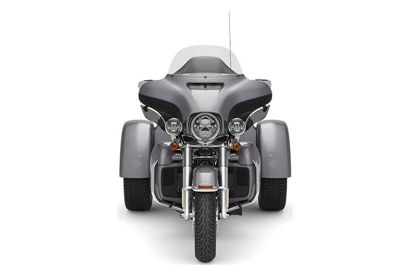 2021 Harley-Davidson Tri Glide® Ultra in Cotati, California - Photo 5