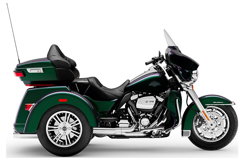 2021 Harley-Davidson Tri Glide® Ultra in Fort Ann, New York - Photo 1