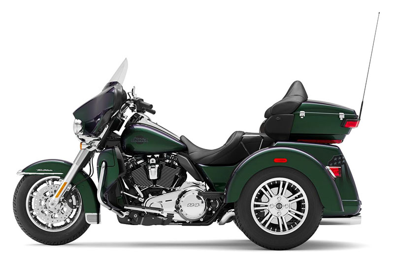 2021 Harley-Davidson Tri Glide® Ultra in Lynchburg, Virginia - Photo 2