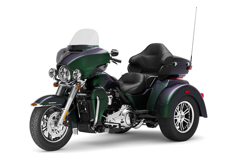 2021 Harley-Davidson Tri Glide® Ultra in Green River, Wyoming