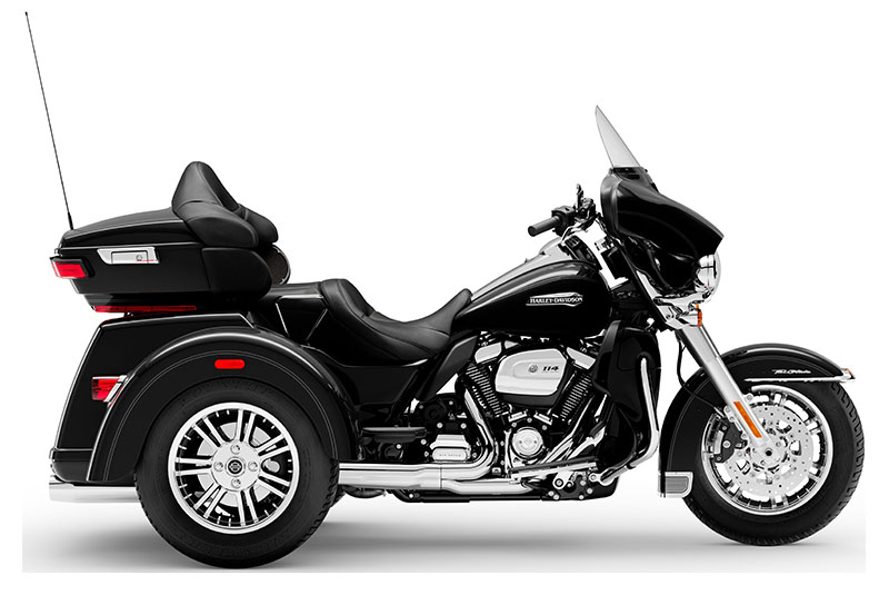 2021 Harley-Davidson Tri Glide® Ultra in Hico, West Virginia - Photo 1