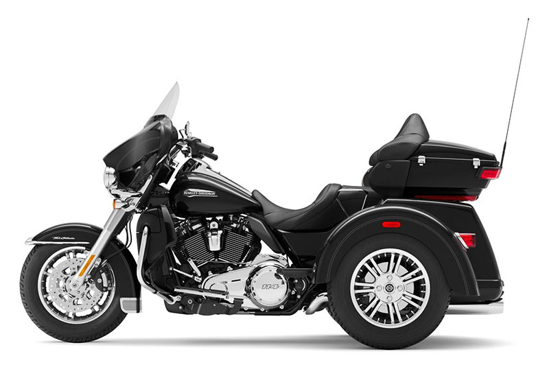 2021 Harley-Davidson Tri Glide® Ultra in Mentor, Ohio - Photo 2