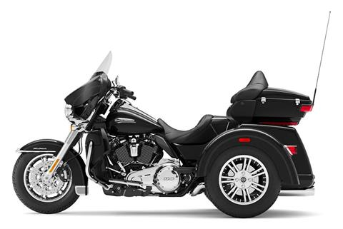 2021 Harley-Davidson Tri Glide® Ultra in Hico, West Virginia - Photo 2