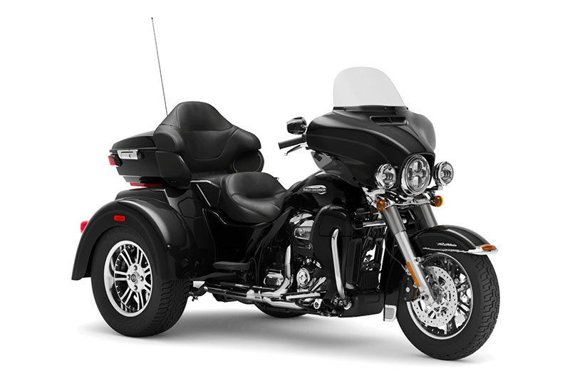 2021 Harley-Davidson Tri Glide® Ultra in Lake Charles, Louisiana - Photo 3