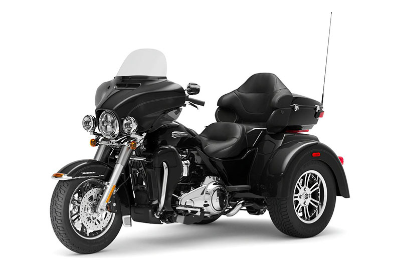 2021 Harley-Davidson Tri Glide® Ultra in Lake Charles, Louisiana - Photo 4