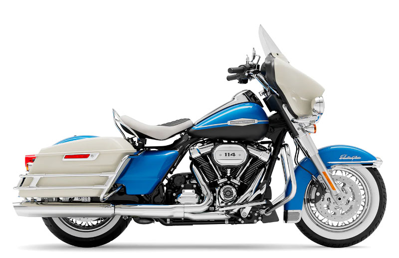 2021 Harley-Davidson Electra Glide® Revival™ in Lafayette, Indiana - Photo 1